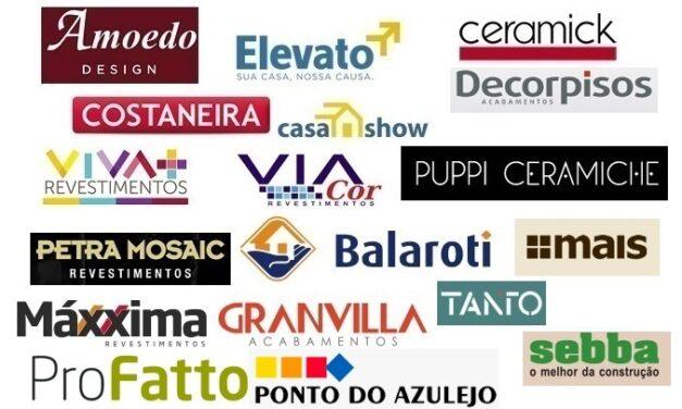distribuidores ceramica porcelanato em brasil